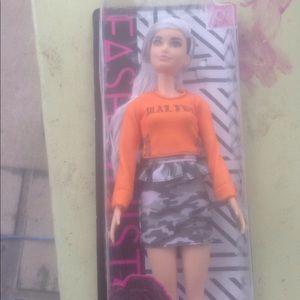 Fashionistas Barbie 107
